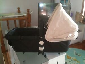 Bugaboo Bassinet attachment hardly used Tweed Heads Tweed Heads Area Preview