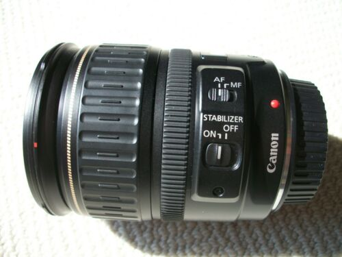 3/24/20 Canon EF 28-135mm f/3.5-5.6 IS USM Standard Zoom Lens [Never Used]
