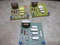 D/&D PowerDrive B296 V Belt  5//8 x 299in  Vbelt