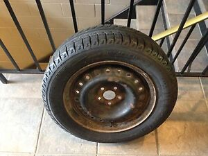 HUGE WINTER RIMS AND TIRES SALE HONDA TOYOTA MAZDA NISSAN FORD
