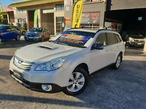 2010 Subaru Outback 2.0D PREMIUM FROM $65 PW FINANCE EASY TODAY ! Slacks Creek Logan Area Preview