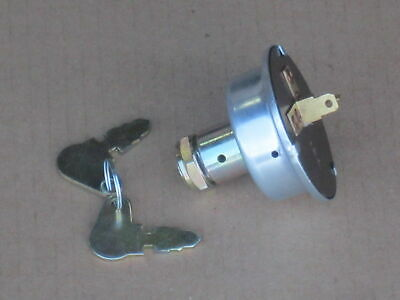 Ignition Start Switch For Massey Ferguson Mf Industrial 31 3165 356 40 50a 50c