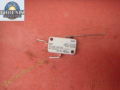 HSM 225 390 Paper Shredders Genuine Oem New Door Switch 1212520011