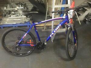 Fluid Mountain bike