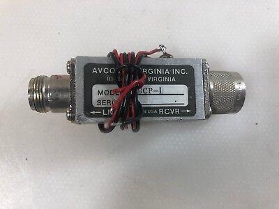 Avcom Splitter Dcp-1
