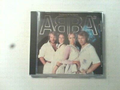 ABBA:THE NAME OF THE GAME Cd Album