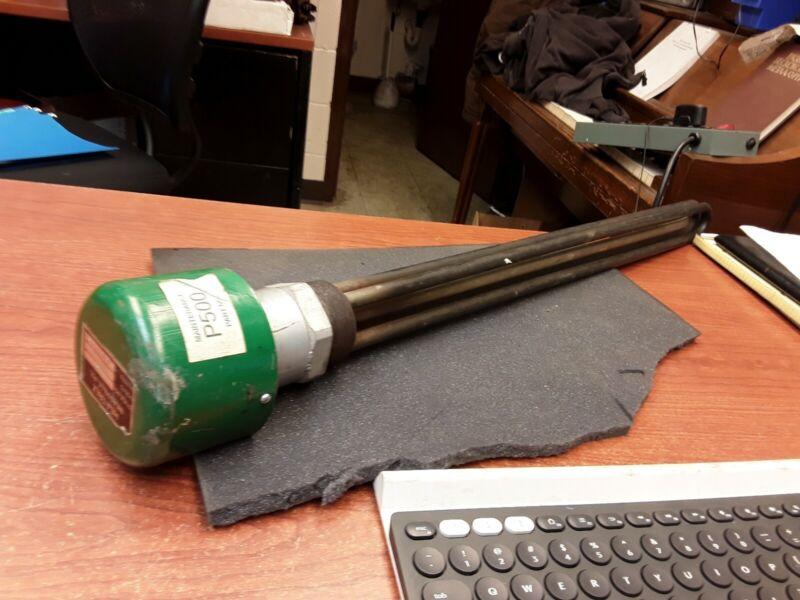 Heatrex 510147 240V P500 Heater
