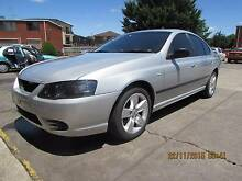 2007 Ford Falcon St Albans Brimbank Area Preview