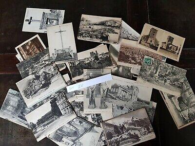CPA - Carte postale - Lot de 100 cartes postales de France - ( Lot I6 )