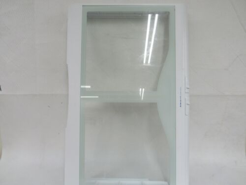 Ge Refrigerator Frame Lower Pan With Glass #ap3795826