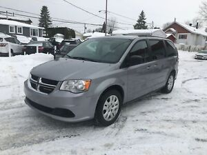 2014 Dodge Grand Caravan SE/SXT STOW N GO 7 PASS 5999$ 514-692-0