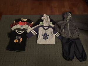 18-24m boy clothes