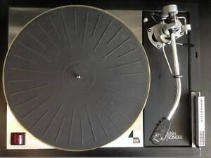 Linn Sondek LP12 Turntable - SME 3009 II tonearm, Shure V15 III cart Phillip Woden Valley Preview