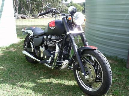 2007 speedmaster last of carby model Stanthorpe Southern Downs Preview
