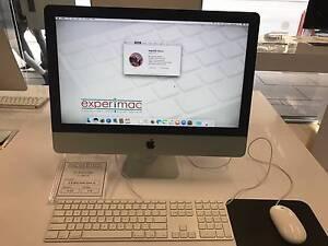 21.5' iMac. 8GB RAM. 1TB Adelaide CBD Adelaide City Preview