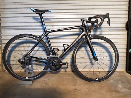 Wanted: 2017 Giant TCR Advanced SL 0 Road Bicycle
