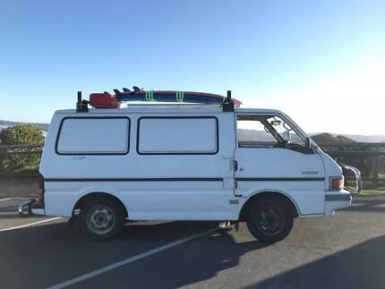 Ford econovan cars vans utes gumtree australia manningham 1997 ford econovan vanminivan fandeluxe Choice Image