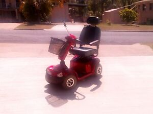 Mobility Scooter Southside Gympie Area Preview