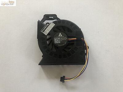 Original CPU Cooling Fan For HP Pavilion 650797-001 dv7-6187cl dv7-6157cl 4 pins
