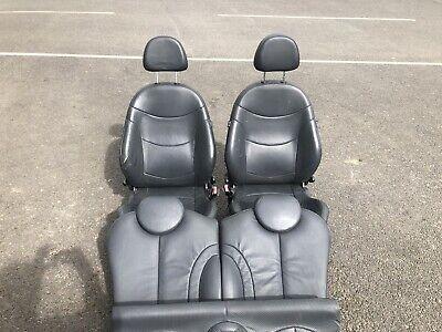 BMW MINI ONE COOPER S D R56 N//S LEFT PASSENGER SEAT BELT PRETENSIONER FREE P/&P