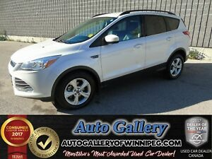 2014 Ford Escape SE *Nav/Htd.Seats