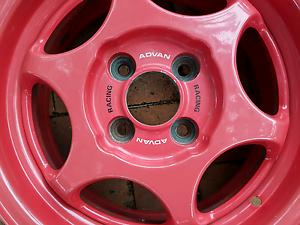 Advan Racing Wheels Bundaberg Central Bundaberg City Preview