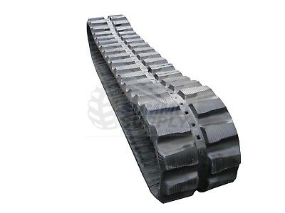 18 Rubber Track - Bobcat 442 Cat 308bsr 308 Terex Hr32summit Supply
