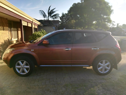 Swap or Sell - 2008 Nissan Murano