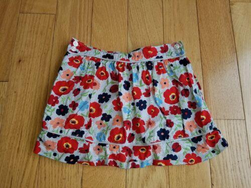 Girls JANIE And JACK ~ SWEET LADYBUG ~ Skirt ~ Summer Size 3T