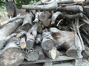 Trailer Load Well Seasoned Dry Pine Firewood Free Delivery Metro Macclesfield Mount Barker Area Preview