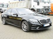 Mercedes-Benz S 500 AMG LINE-TV FONDS-BURMESTER-PANORAMA