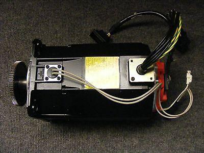 Fanuc Servo Motor 1.4kw Part No. A06b-0162-b175 M-710i Robot