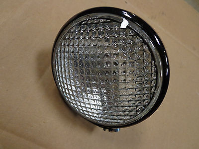 John Deere 50 60 70 520 620 720 Front Head Light Lamp 12 Volt