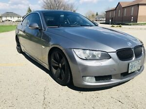 2007 BMW 335i idrive DINAN Stage 2