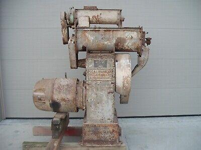 Pellet Mill California Pellet Mill Cpm Master Model 30hp Ring Die Pellet Press