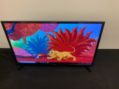 "Samsung 32"" Smart LED HD TV w/ Built-in Wi-Fi 2 x HDMI- 1080P Model -Free Ship"