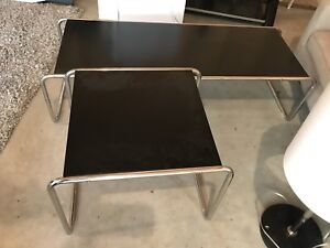 Coffee and end table for sale