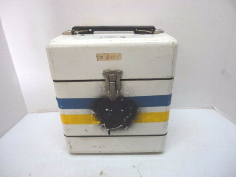 Vtg Collectible Linemans Bell Systems Western Electric 152A Splicer