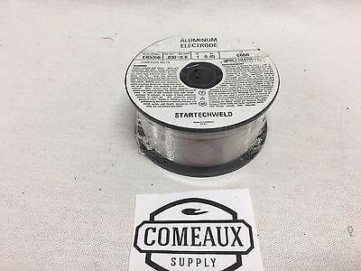 Er5356 Aluminum Mig Wire .030 X 1 Lb Spool Comeaux Supply