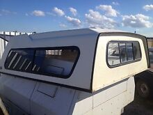 Ford f100 canopy bargain $350 Ono Beaconsfield Cardinia Area Preview