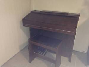 Vintage KAWAI Electronic Double Keyboard Piano Organ Canning Vale Canning Area Preview