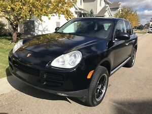 2004 Porsche Cayenne S  New Paint!
