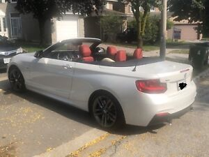 BMW M235i FOR SALE! Like New