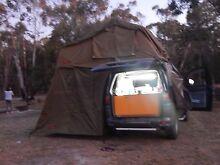 1998 Mitsubishi Delica Van/Minivan St Kilda Port Phillip Preview