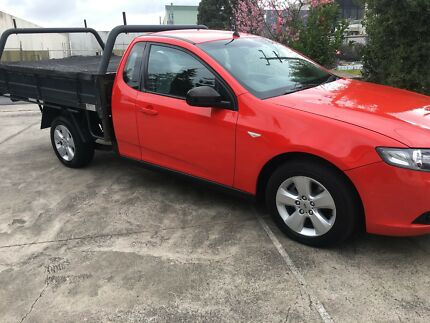 2010 Ford Other Ute