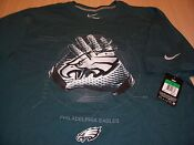 Mens Philadelphia Eagles T-shirt
