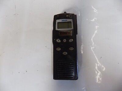 Macom Harris P7100 Ip Portable 2-way Radio Model Maht-s81nx Ht7150881x 800 Mhz