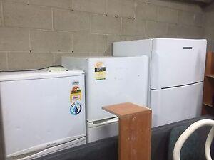 Free - Fridges and washing machine South Brisbane Brisbane South West Preview