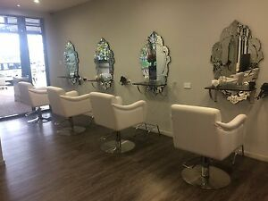Hair salon Highfields Toowoomba Surrounds Preview