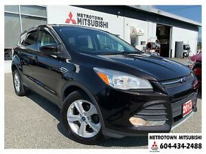 2013 Ford Escape SE; Ecoboost! Local one owner!
